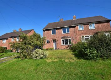 Thumbnail 4 bed semi-detached house for sale in Keswick Drive, Newbold, Chesterfield
