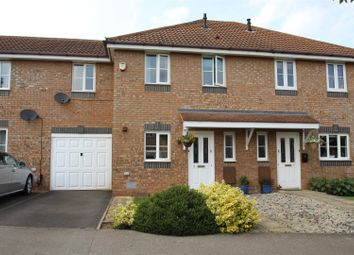 Thumbnail 3 bed terraced house for sale in Blanchland Circle, Monkston, Milton Keynes