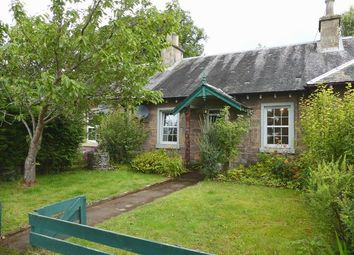 Thumbnail 3 bed cottage for sale in Waterside Cottages, West Huntingtower, Perth
