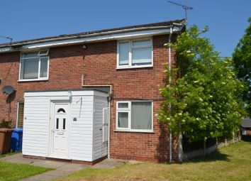 Thumbnail 2 bedroom flat for sale in Stanage Green, Mickleover, Derby