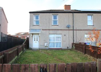 Thumbnail 2 bed terraced house for sale in Hertburn Gardens, Washington