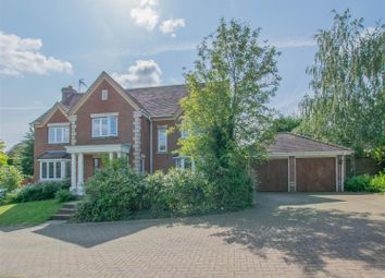 Thumbnail 5 bed detached house for sale in Great Groves, Goffs Oak, Waltham Cross