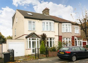 Thumbnail 4 bed semi-detached house for sale in Holme Lacey Road, London