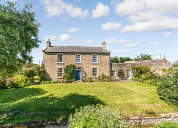 Thumbnail 5 bed detached house for sale in Little Crakehall, Bedale