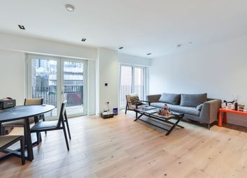 Thumbnail 1 bed flat to rent in Exchange Gardens, Vauxhall