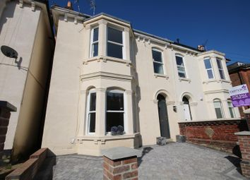 Thumbnail 5 bedroom property for sale in Hereford Road, Southsea
