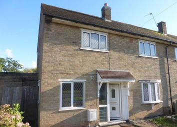 Thumbnail 4 bed end terrace house to rent in Blackbrook Road, Loughborough