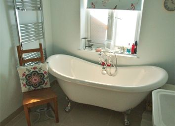 Thumbnail 3 bed terraced house for sale in Holmesdale Road, London