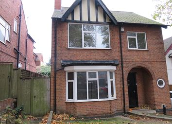 Thumbnail 8 bed detached house to rent in Derby Road, Lenton, Nottingham