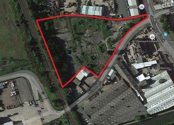 Thumbnail Land for sale in Bilport Lane Wednesbury, West Midlands