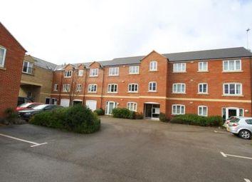 Thumbnail 2 bed flat to rent in Freeman Court, Eckington, Sheffield