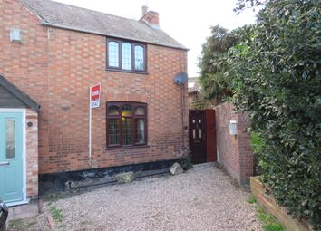 Thumbnail 2 bed semi-detached house for sale in Rookery Lane, Thurmaston, Leicester