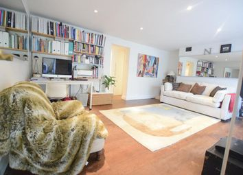 Thumbnail Studio to rent in Rothery Terrace, Foxley Road, London