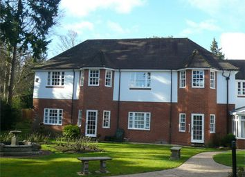 Thumbnail 2 bed flat for sale in War Memorial Place, Henley-On-Thames