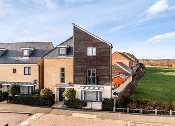 4 bed detached house for sale in Selkirk Drive, Oakridge Park, Milton Kenyes, Bucks MK14