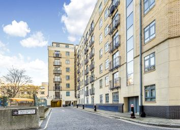 Thumbnail 2 bed flat for sale in The Cobalt Building, 10-15 Bridgewater Square, London