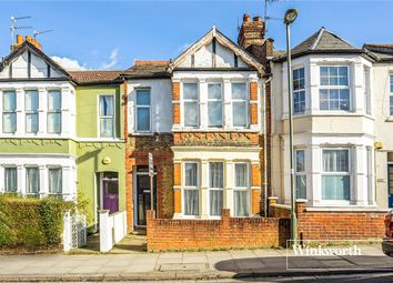 Thumbnail 1 bedroom flat for sale in Long Lane, Finchley, London