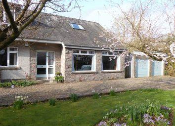 Thumbnail 5 bedroom cottage for sale in Newpark Road, Bellsquarry, Livingston