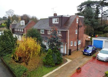 Thumbnail 4 bed semi-detached house for sale in Sycamore Drive, Aylesford