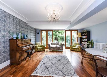 Thumbnail 5 bed terraced house for sale in Bramston Road, Kensal Green, London