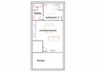 Thumbnail 1 bed apartment for sale in Sants-Montjuïc, Barcelona, Spain