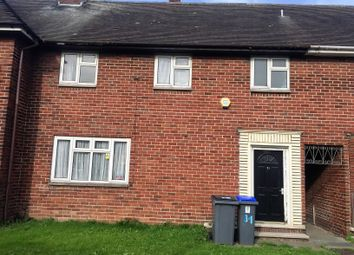 Thumbnail 3 bed terraced house to rent in Branstree Road, Blackpool