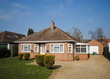 Thumbnail 3 bedroom bungalow to rent in Sandy Way, Ingoldisthorpe, King's Lynn