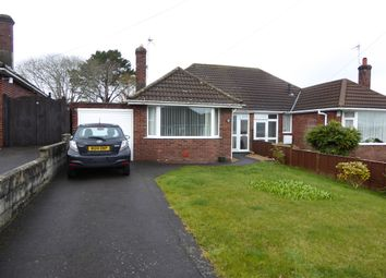 Thumbnail 2 bed semi-detached bungalow for sale in Tower Road, Yeovil