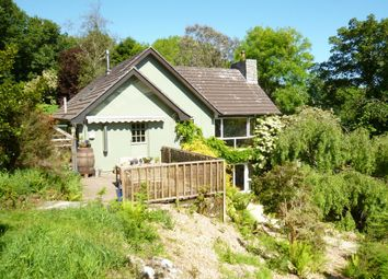 Thumbnail Detached house for sale in Lamorna, Penzance