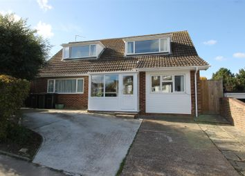 Thumbnail 4 bed property for sale in Drayton Rise, Bexhill-On-Sea