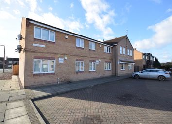 Thumbnail 2 bed flat for sale in Summerfields Drive, Blaxton, Doncaster