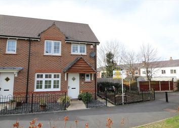 Thumbnail 3 bed property for sale in Greetby Walk, Ormskirk