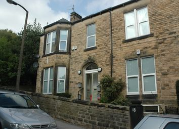 Thumbnail 3 bedroom flat to rent in 18c Newbould Lane, Broomhill, Sheffield
