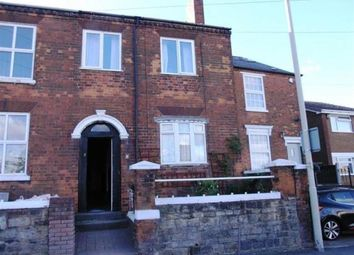 Thumbnail 3 bedroom terraced house for sale in Brook Street, Woodsetton, Dudley, West Midlands