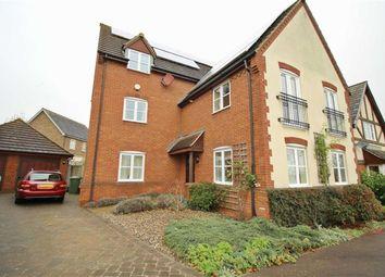 Thumbnail 5 bedroom detached house to rent in Wickstead Avenue, Grange Farm, Milton Keynes