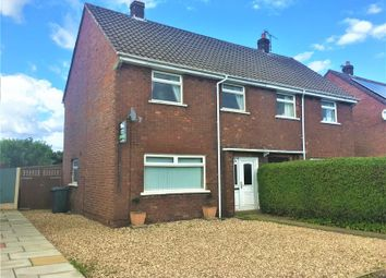 Thumbnail 2 bed semi-detached house for sale in Higgins Lane, Burscough, Ormskirk