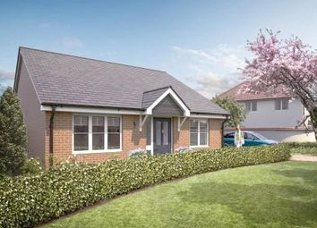 Thumbnail 2 bed bungalow for sale in The Grove, Stanbridge Road, Haddenham, Buckinghamshire