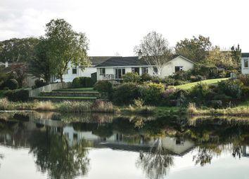 Thumbnail 4 bed detached bungalow for sale in 6 Vendace Drive, Lochmaben, Lockerbie