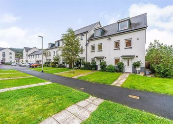 Thumbnail 3 bed town house for sale in Minotaur Way, Copper Quarter, Pentrechwyth