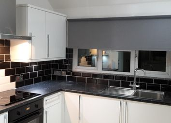 Thumbnail 1 bed flat to rent in Alscot Way, London