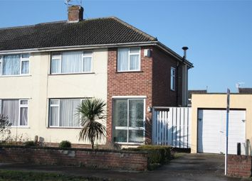 Thumbnail 3 bed semi-detached house for sale in Highridge Green, Bishopsworth, Bristol