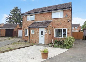 Thumbnail 2 bed semi-detached house for sale in Bakersfield, Longwell Green, Bristol