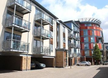 Thumbnail 3 bed flat to rent in Quayside Drive, Colchester