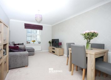 Thumbnail 2 bed flat for sale in Church Street, Dunstable