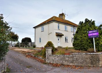 Thumbnail 3 bed semi-detached house for sale in Westfield, Sturminster Newton