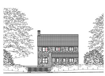 3 bed detached house for sale in Ashington Lane, Limington, Somerset BA22