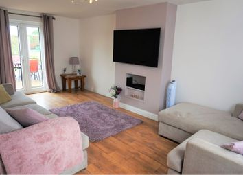 Thumbnail 3 bed semi-detached house for sale in Hillson Drive, Fareham
