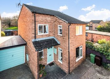 Mattock Way, Abingdon OX14. 4 bed detached house for sale