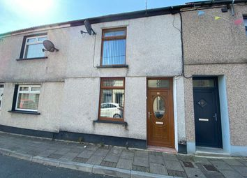 2 bed terraced house for sale in Glynrhondda Street, Treorchy CF42