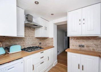 Thumbnail 2 bedroom terraced house for sale in Pelham Road, Cowes